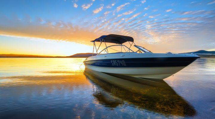 Manitoba - Boat License