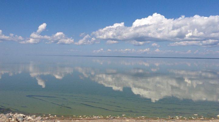 Manitoba - Boat License Dauphin Lake